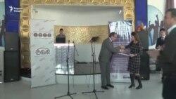 Ҷоиза ба хабарнигори Радиои Озодӣ барои инъикоси ифротгароӣ