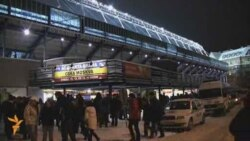 Russian Football Fans Weigh In On Clashes