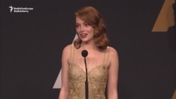 Emma Stone Says Moonlight 'One Of Best Films' Ever