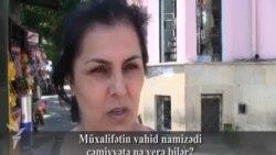 Müxalifətin vahid namizədi cəmiyyətə nə verə bilər?