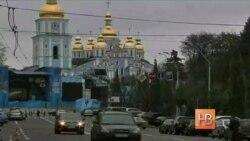 В Вашингтоне прошла выставка «Майдан. Украина. Дорога к свободе»