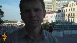 Алег Кудрачоў. 27.05.2011