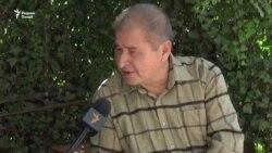 Рахматилло Зойиров: СДПТ не признает итоги президентских выборов