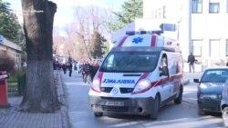 Македонското здравство во 21 век