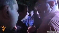Ժառանգություն կուսակցության երեք անդամների և Անդրիաս Ղուկասյանին մեղադրանք է առաջադրվել։