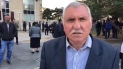 AXCP təmsilçisi Nurəddin Məmmədli: 5 üzvümüz saxlanıb (SİTAT)
