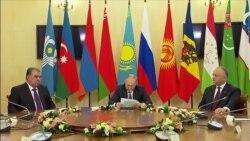 Владимир Путин о пакте о ненападении