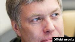 Алексей Русских, врио губернатора Ульяновской области. Фото: сайт Госдумы РФ