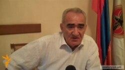 ՀՀԿ-ն Հայրապետյանի` մանդատը վայր դնելու հարցը չի քննարկի