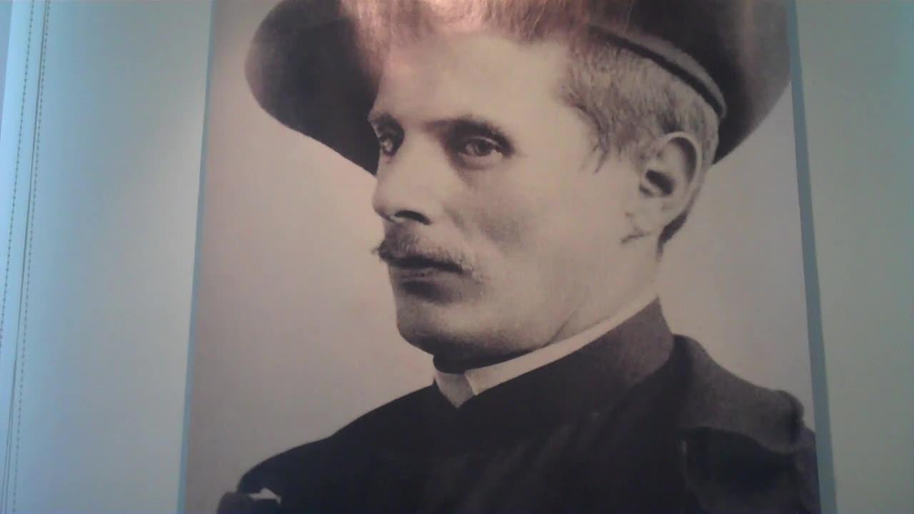 Картини Сергія Васильківського вперше експонуються у Львові