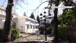 У залах історії: Лівадійський палац-музей (відео)