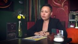 Алтын Капалова, мать-одиночка из Кыргызстана, которая дала своим детям матчество вместо отчества.