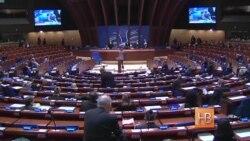 ПАСЕ приняла резолюцию о беженцах и гуманитарной ситуации в Украине