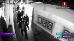 Задержания в Беларуси