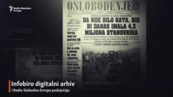 Pogodite godinu - Dodik: Srebrenica je srpska osveta za Kravice