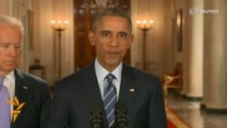 Obama Says Iran Deal Stops Spread Of Nuclear Weapons