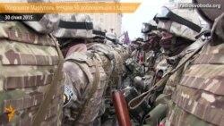 Обороняти Маріуполь поїхали 50 добровольців із Харкова