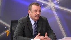 Зона Свабоды: Ці ёсьць свабода слова ў Беларусі?