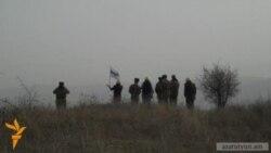 ԵԱՀԿ դիտարկումը հայ-ադրբեջանական շփման գծում