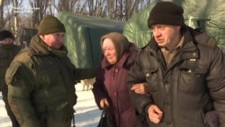 'Humanitarian Emergency' After Fighting Escalates In Eastern Ukraine