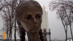 У музеї Голодомору вшанували пам'ять американського вченого
