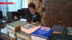 В Таджикистане издан новый таджикско-русский словарь. На всю страну – 250 экземпляров