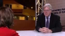 "Stefan Schennach (APCE) despre ""turismul pentru transplant de organe"""