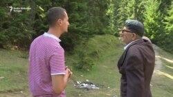 Kosovari na granici: Ne mogu lenjirom povlačiti linije