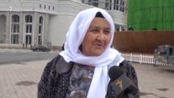 Таҷлили мухтасари Наврӯз дар Душанбе