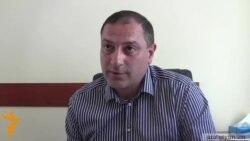 Ալավերդու նորընտիր քաղաքապետը արտագաղթը կասեցնելու ծրագրեր է մտմտում