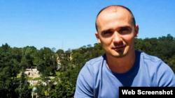 Сергій Кемський, кримський політолог і журналіст, посмертно нагороджений званням Герой України