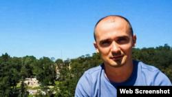 Крымский политолог и журналист Сергей Кемский, посмертно награжденный званием «Герой Украины»