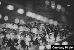 Филхармонија со роденденски концерт