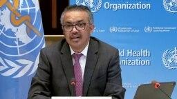 دبیرکل سازمان بهداشت جهانی میگوید «من خودم تکنسین آزمایشگاه بودم و خطا در آزمایشگاهها رخ میدهد».