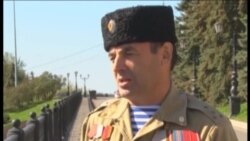 Донбасска ак КАМАЗлар белән барган һуманитар йөкләрнең сатуга таратылуы ачыкланды