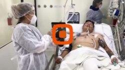 کووید-۱۹در کلمبیا بیشتر جوانان را هدف میگیرد