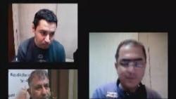 """""""Pen klub"""" proqramının tam videoyazısı (27.10.2011)"""