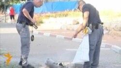 Щонайменше 4 ракети випустили з Лівану по території Ізраїлю