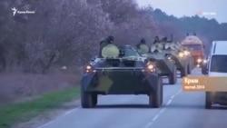 Хронология сопротивления: с чего началась оккупация Крыма? (видео)