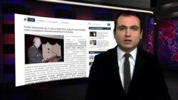 «Ազատություն» TV լրատվական կենտրոն, 22 դեկտեմբերի, 2014թ․