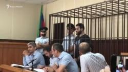 Дагестанского журналиста подозревают в финансировании терроризма