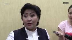 Парламент мүшелері Астана әуежайын Назарбаевтың атын беруді құптады