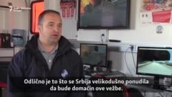 Po čemu je vežba Srbije i NATO-a posebna?