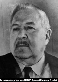 Владимир Крейтер