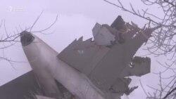 Абулгазиев: Мы думаем, что самолет рухнул из-за ошибки экипажа