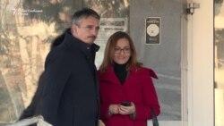 Шест години затвор и забрана за напуштање на Скопје за Јанкуловска