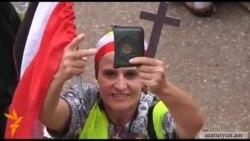 Եգիպտոսի բանակը պաշտոնանկ արեց նախագահին