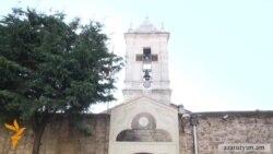 Ամենամյա պատարագը Աղթամարի Սուրբ Խաչ եկեղեցում հետաձգվում է