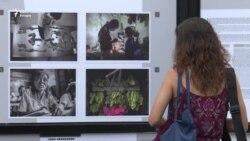 Na izložbi 'Tranzicije' i slike fotoreportera RSE