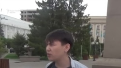 Казахстан: Забранети протести, дури и без слогани